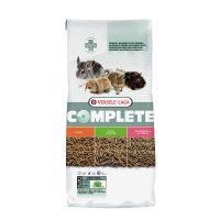 versele-laga complete junior para conejos - 2 x 8 kg - pack ahorro