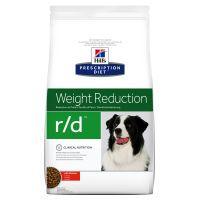 hills rd prescription diet weight reduction pienso para perros - 4 kg
