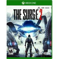 focus home interactive the surge 2 xbox one basico
