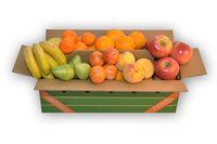 mix oficina extra frutas faciles de comer en el trabajo