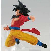 figura dragon ball son goku ss4 21 cm fes special ver