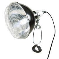 trixie lampara de terrario con abrazadera 21x19 cm 250 w 76071