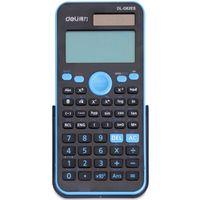 deli d82es examen del estudiante calculadora de la funcion cientifica multifuncional estudiante suministros de aprendiza
