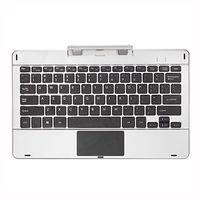 tableta teclado magnetica original teclado para tableta jumepr ezpad 7s