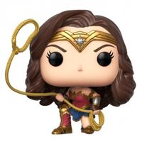 figura pop dc wonder woman 1984 wonder woman