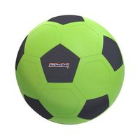 kickerball - verde