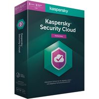 security cloud personal edition software