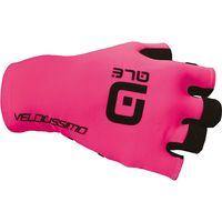 guantes ale crono velocissimo - fluro pink-black - xxl fluro pink-black