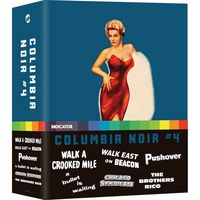 columbia noir 4 - limited edition