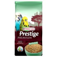 versele-laga prestige premium comida para periquitos - 25 kg