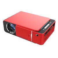proyector portatil t6 de alta definicion 1080p