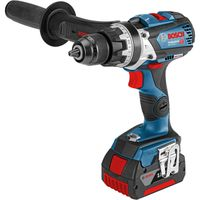 gsb 18v-85 c sin llave azul martillo atornillador