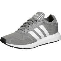 adidas originals zapatillas deportivas bajas swift run x  gris  blanco