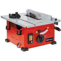 tc-ts 210 4800 rpm sierra circular de mesa
