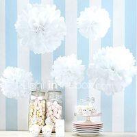 papel de perla decoraciones de la boda-10piece  set primavera verano otono invierno no personalizado