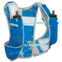 ultimate direction chaleco hidratacion ultra 50 68l mujer xs-s blue