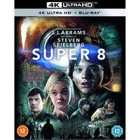 super 8 - 10th anniversary 4k ultra hd