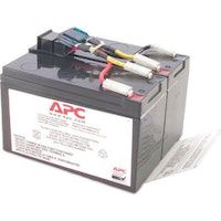 apc replacement battery cartridge 48 sealed lead