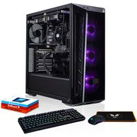 fierce possessor rgb pc gamer paquete - rapido 49ghz octa-core intel core i7 9700k 512gb m2 ssd 16gb de 3000mhz nvidia geforce rtx 2080 ti 11gb windows 10 instalado teclado raton 1137407