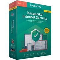 internet security 2020 1 licencias software