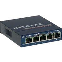 netgear gs105 conmutador de red no administrado gi