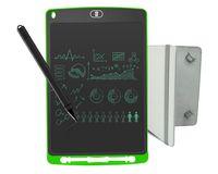 pizarra sketchboard lcd 8 5 green funda leotec