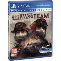 sony juego ps4 - bravo team