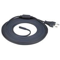trixie cable calefactor para reptiles 35 m 15 w 76080