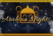 rpg maker arabian nights steam cd key