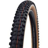 schwalbe hans dampf evo super trail mtb tyre - classic - skin - 275 650b classic - skin