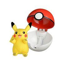 pokemon - lanza y ataca varios modelos
