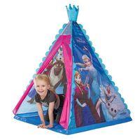 john play castle - la reina del hielo