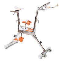 bicicletas estaticas aquabike wr3