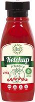 solnatural ketchup bio 275 g