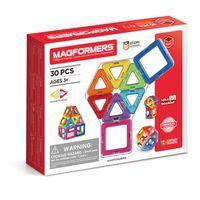 magformers juego de extension 30 piezas