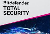 bitdefender total security 2019 key 1 year  5 devices