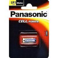 panasonic lr1l1be pila domestica bateria de un solo uso