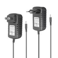 universal de 35 mm 12 v 2a ue eeuu adaptador de corriente cargador de ca para la tableta