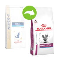 royal canin renal special veterinary diet - 4 kg