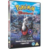 pokemon movie 10 the rise of darkrai