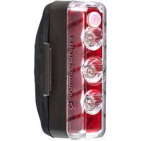 blackburn dayblazer 125 rear light - rojo rojo