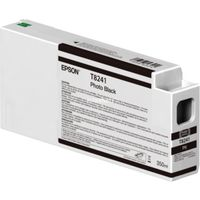 singlepack photo black t824100 ultrachrome hdxhd 350ml tinta