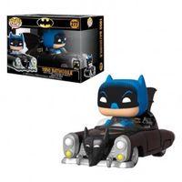 figura pop dc comics batman 80th 1950 batmobile