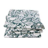 lote de 4 servilletas de algodon lavado anthelie