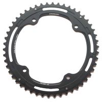 stronglight type exterior 4b 145 bcd campagnolo 51t black