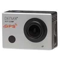 denver electronics acg-8050w mk2 camara para deporte de accion full hd cmos 8 mp wifi