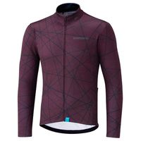 shimano thermal team m red