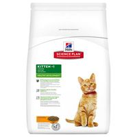 hills kitten healthy development con pollo para gatitos - 10 kg