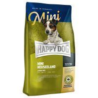 happy dog supreme mini nueva zelanda - 4 kg