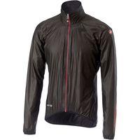 chaqueta castelli idro 2  - negro - xxl negro